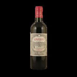 Saint Julien AOP rouge Duluc de Branaire Ducru 2016 75cl