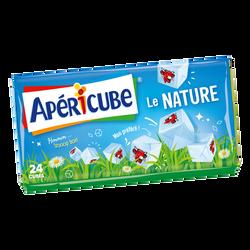 APERICUBE nature, 22,5%mg, 125g