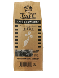 CAFE MOULU MELANGE DE L'ATELIE