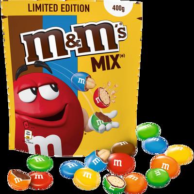 M&M'S mix, pochon de 400g