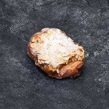 Pain au chocolat aux amandes, 4 pièces, 400g
