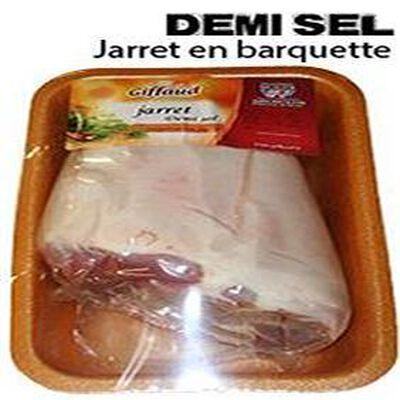 JARRET 1/2 SEL