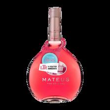 Vin DOC rosé Portugal Mateus, bouteille de 75cl