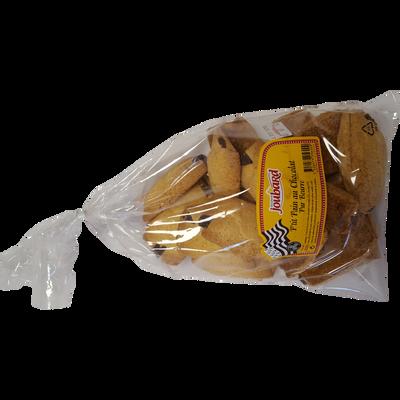 P'tit pain au chocolat beurre, BISCUITERIE JOUBARD, 600g