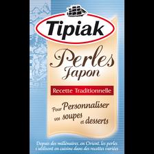 Perles du Japon TIPIAK, 500g