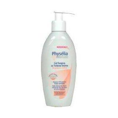 Gel de toilette intime surgras PHYSELIA, 200ml