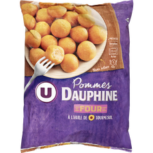 Pommes dauphines U, 1kg