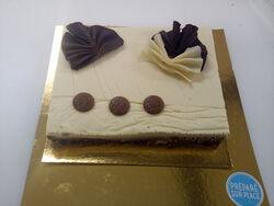 TROIS CHOCOLAT 6 PERS