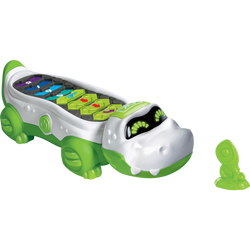Croko robot crocodile programmable Clementoni