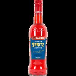Base pour Spritz LUXARDO 15°, bouteille de 70cl