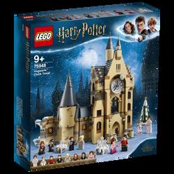 LEGO® Harry Potter? - La tour de l'horloge de Poudlard - 75948 - Dès 9ans