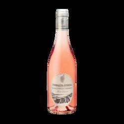 Vin rosé IGP Ile de Beauté Cinsault Terrazza d'Isula, 75cl
