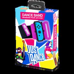 Bracelets Just Dance Band-nouvelle édition