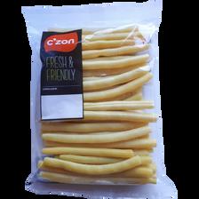 Haricot beurre, C'ZON, Guatemala, sachet 250g