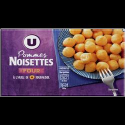 Pommes noisettes U, 350g