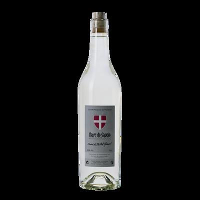 Marc de Savoie A&M Quenard 45° bouteille de 70cl