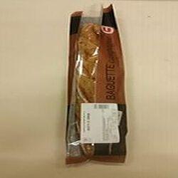 baguette de campagne, 250g