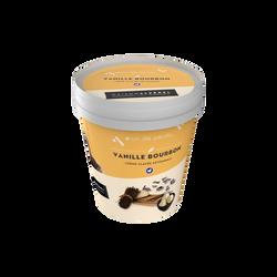 Glace vanille bourbon MAISON ALPEREL, 375g