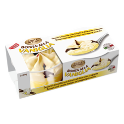 Le bonta vanille BONTA DIVINA, 2x90g