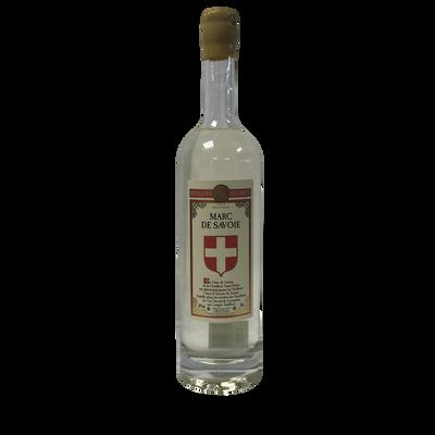 Marc de Savoie 40%, bouteille de 70cl