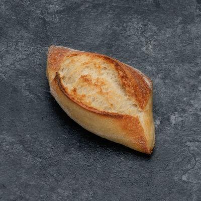 Petit pain pavé Rustique, 4 pièces, 200g