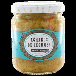 Achards de légumes ALBERT MENES,200 g