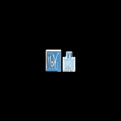 Eau de toilette Blue For Men ULRIC DE VARENS, 60ml