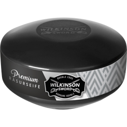 Savon à raser vintage premium rasurseife WILKINSON