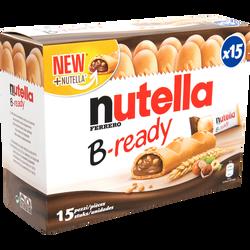 B-Ready NUTELLA, 330g