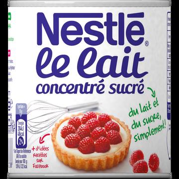 Nestlé Lait Concentré Sucré Nestle, 397g