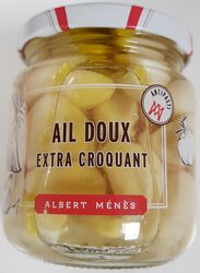 AIL DOUX  EXTRA CROQUANT