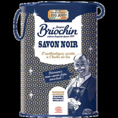 Savon noir liquide collector spécial 100 ans JACQUES BRIOCHIN, 2l