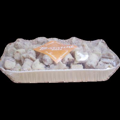 Baratine apéritif vache noix lait pasteurisé, 31%MG, Jeandin barquette125g