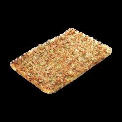 Brioché saumon toasts x66 1kg