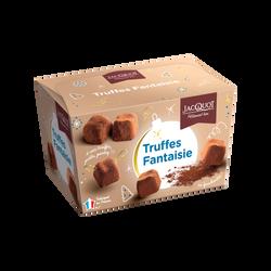Truffes fantaisie JACQUOT, 250g
