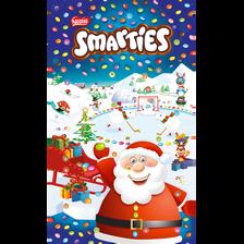 Smarties Calendrier De L'avent  Nestle, 132g