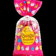Jacquot Oeufs Chocolat Lait Fourrés Praliné Prestige Jacquot Ppx, Sachet 475g