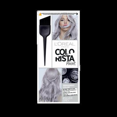 Coloration hair paint silvgre COLORISTA, 10.120