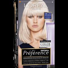 L'Oréal Coloration Permanente Récital Stockholm 10.21  Paris