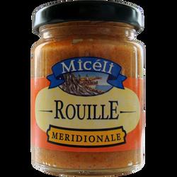 Sauce rouille MICELI, 95g
