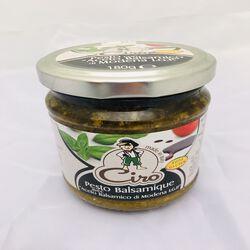 Pesto Balsamique - CIRO