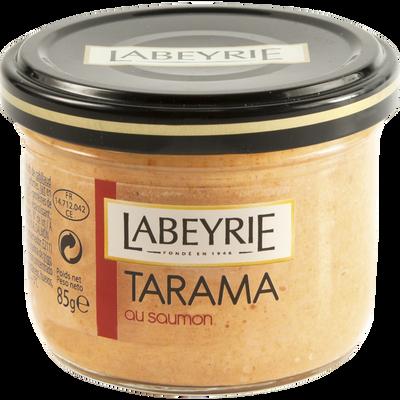 Tarama au saumon LABEYRIE, 85g