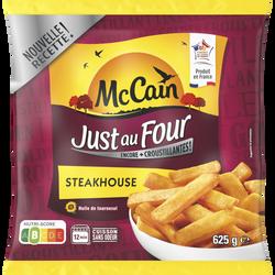 Just au four steackhouse MC CAIN, 625g