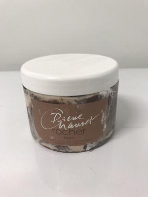 Glace vanille/cookie Chauvet 500ml