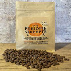 Café moulu Éthopie Nekempte, LE CAFÉIER, 250g