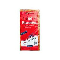 Biscottes, GIRARD, Paquet de 100 tranches