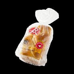 Brioche tressée pur beurre, LABEL ROUGE, 1 pièce, 400g