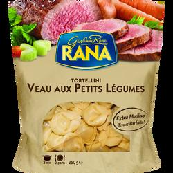 Ravioli veau aux petits légumes RANA, 250g