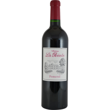 """Vin rouge AOC Pomerol """"Château La Pointe"""", 75cl"""