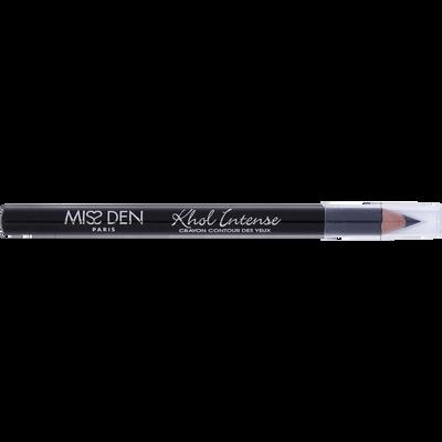 Crayon khol intense ultra noir, MISS DEN